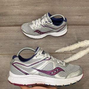 Saucony Cohesion 12 Running Shoes